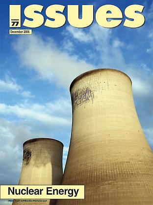 Issues 77: Nuclear Energy